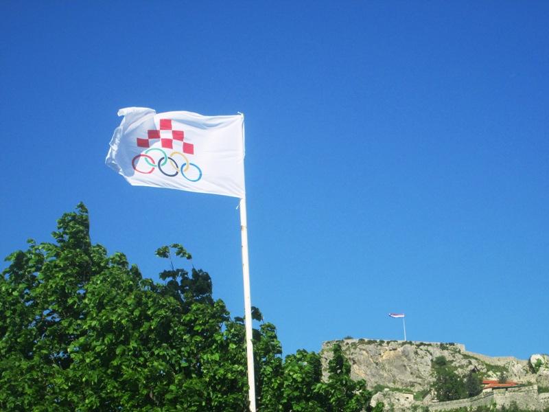 Održan 14. Olimpijski festival dječjih vrtića grada Knina