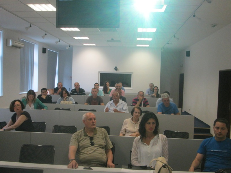 Održana prezentacija o certificiranju i energetskoj obnovi obiteljskih kuća