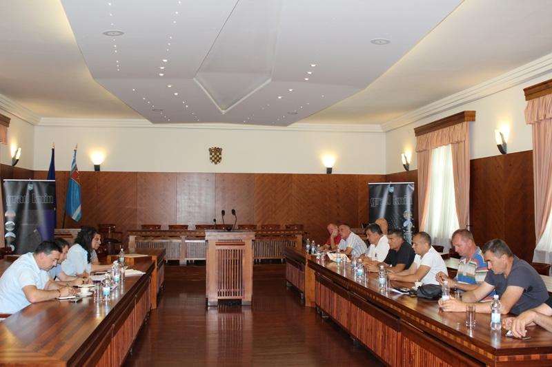 Održan Koordinacijski sastanak sudionika proslave Oluje