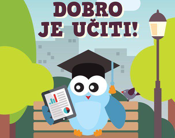 Još sutra (srijeda) Dani otvorenih vrata na Pučkom učilištu