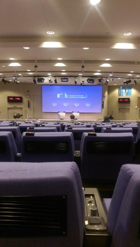 Bruxelles seminar (1)