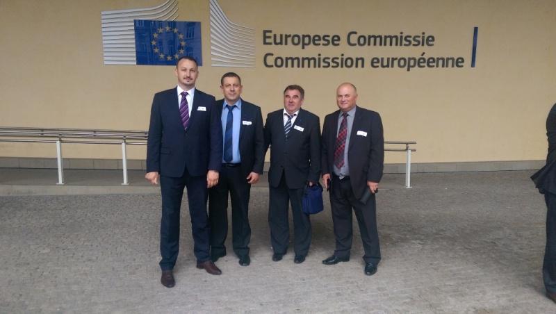 Bruxelles seminar (2)