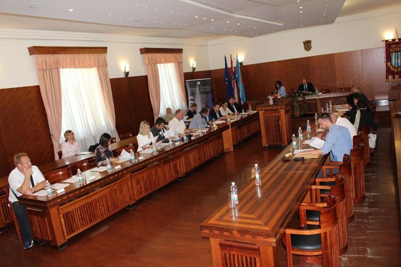 """Gradsko vijeće: Mini porezna reforma """"izbila"""" 1,8 milijuna kuna u prvih pola godine"""