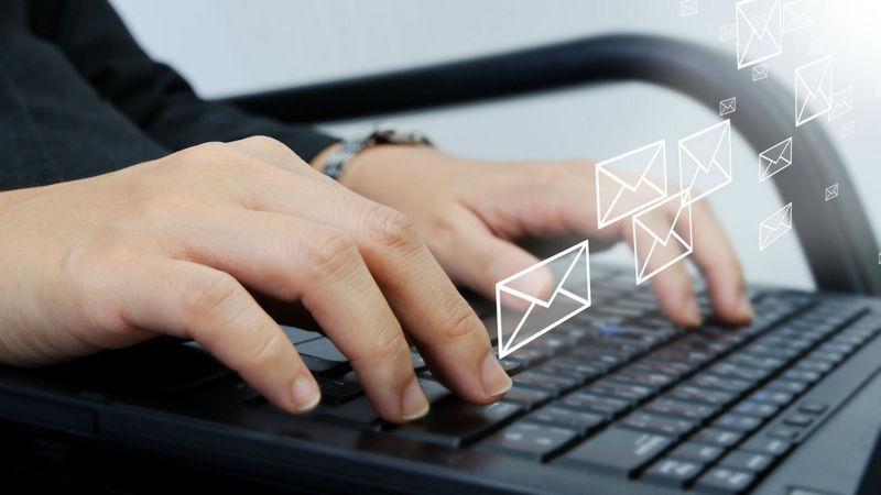 Nove e-mail adrese komunalnih redara