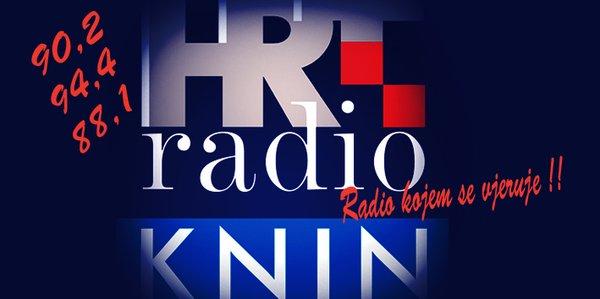 Čestitka gradonačelnice Radio Kninu povodom proslave 20. obljetnice postojanja