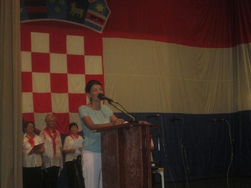 Udruga Prvi hrvatski redarstvenik obilježila 25. obljetnicu utemeljenja