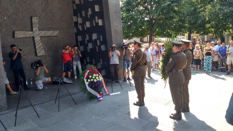Obilježen Dan logoraša srpskih koncentracijskih logora