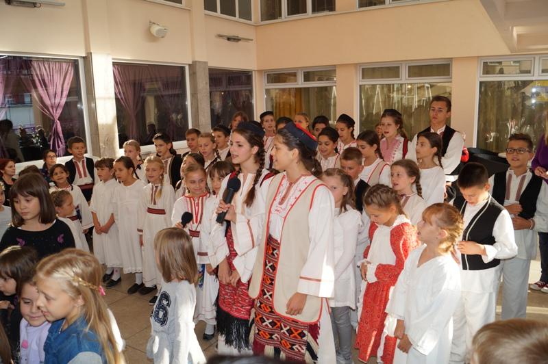 Dječji tjedan završen radionicama koje su okupile 170 djece