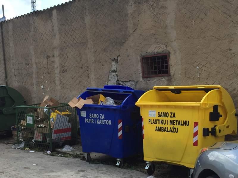 Odvoj prikupljanje otpada (3)