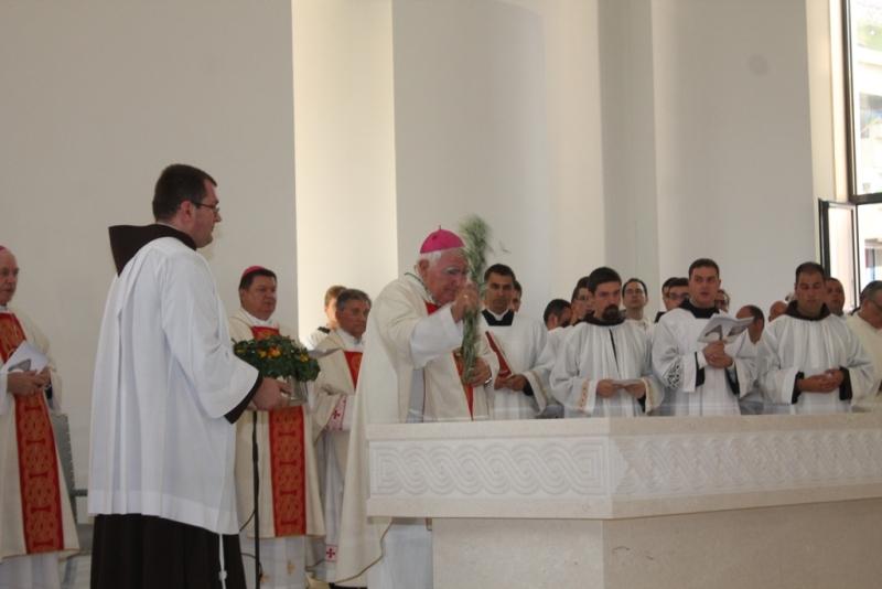 Posveta crkve nasl