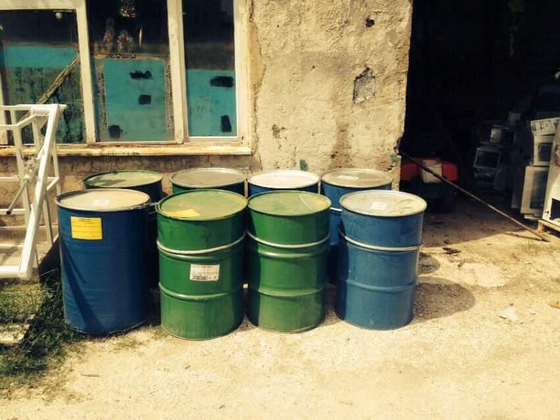 U ponedjeljak se postavljaju spremnici za zbrinjavanje problematičnog otpada