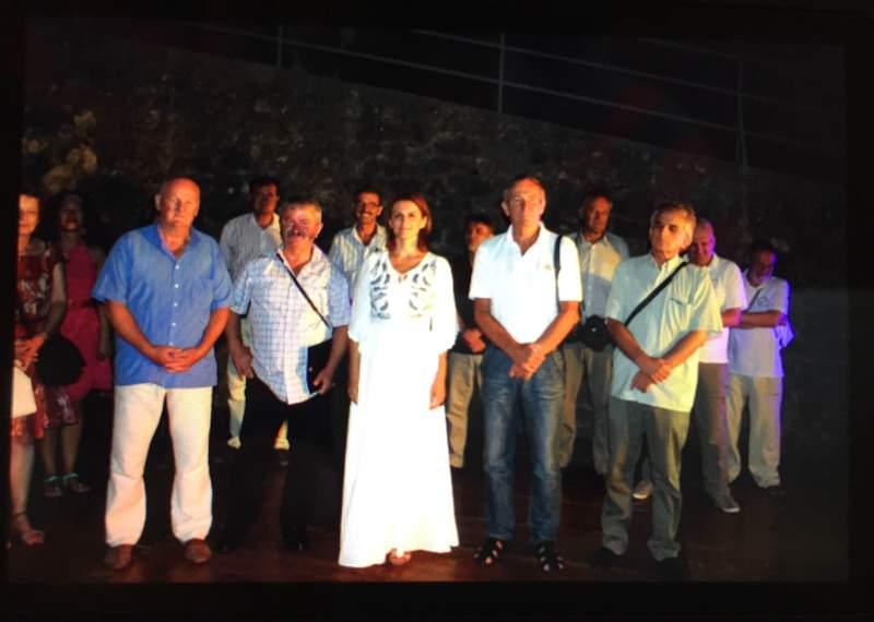 """Održan Festival domoljubne poezije """"Stijeg slobode"""""""