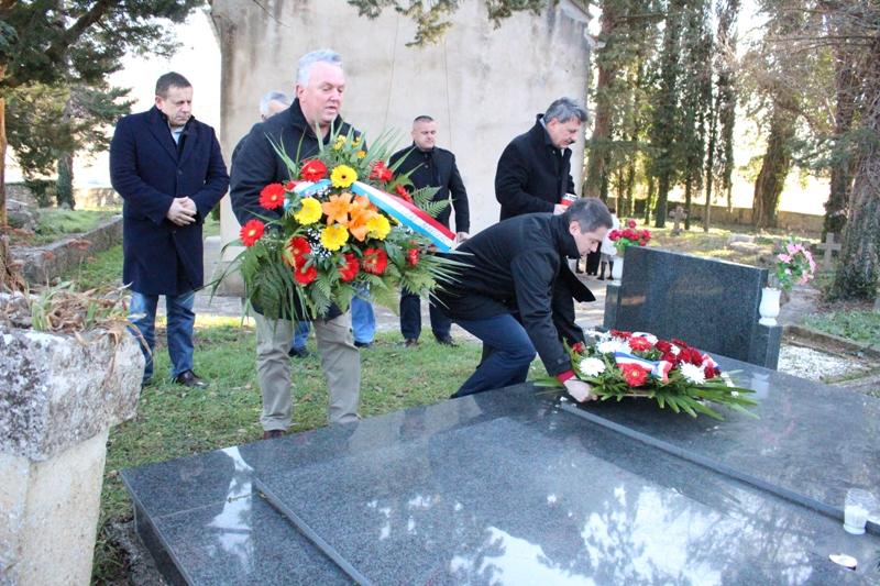 Tužno sjećanje na stradanje obitelji Čengić