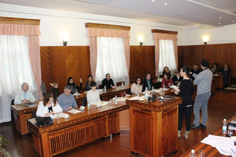 Održani sastanci Partnerstva za Intervencijski plan i tematskih skupina