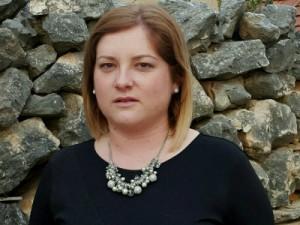 Anja Šimpraga nova je šibensko-kninska dožupanica