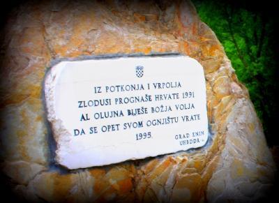 U nedjelju 25. obljetnica napada na Potkonje i Vrpolje