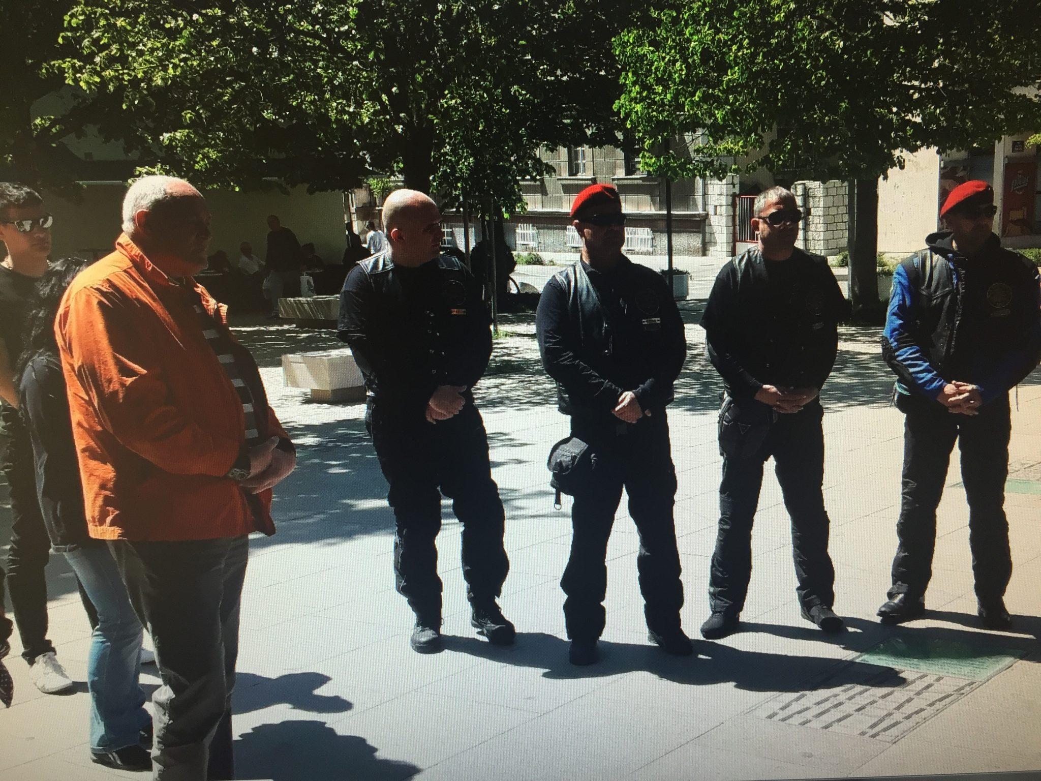 Moto Klub IV. Gardijske brigade: 25 krunica za 25 godina