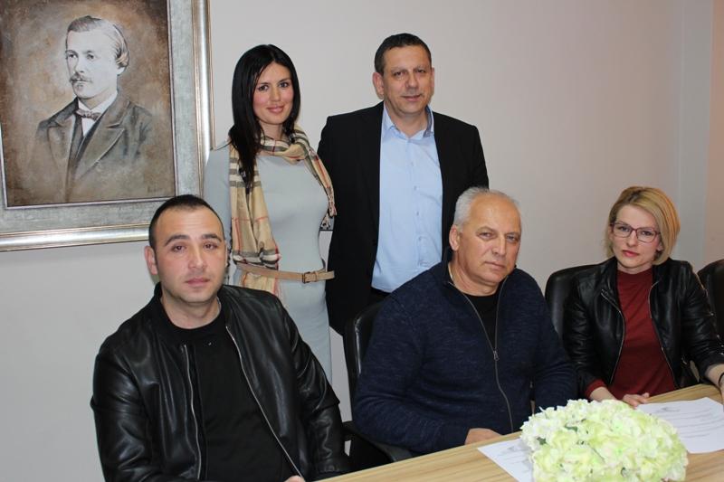 Konstituirana Vijeća mjesnih odbora Grada Knina