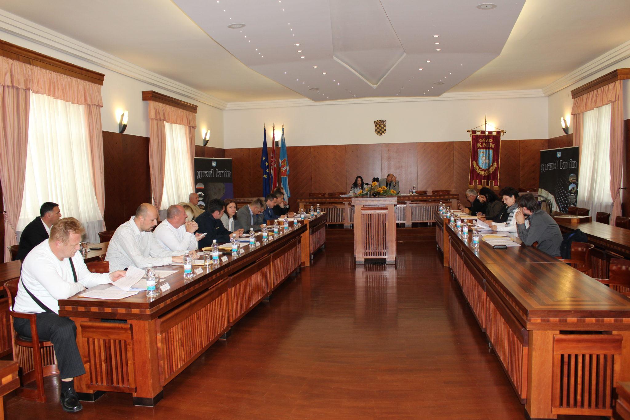 Održana 27. sjednica Gradskog vijeća