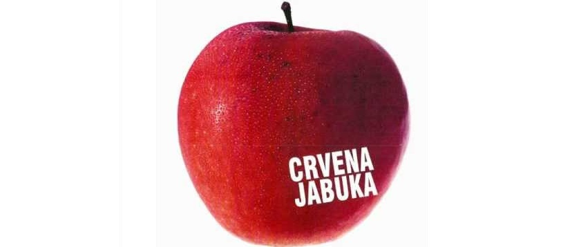 Odgađa se koncert Crvene jabuke