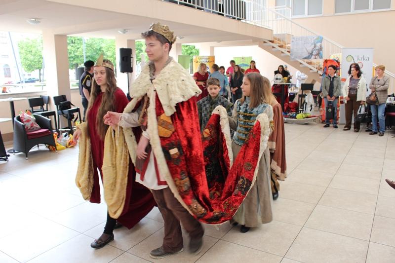 Vijeće udruga grada Knina održalo Dan otvorenih vrata udruga
