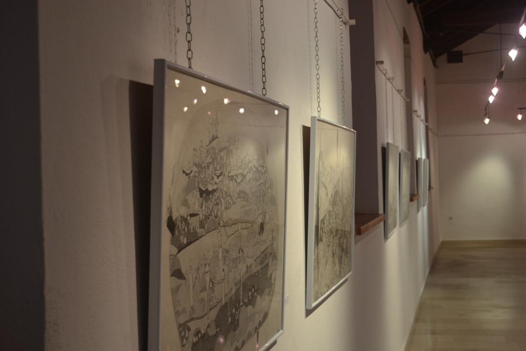 Otvorena izložba Jasmine Runje