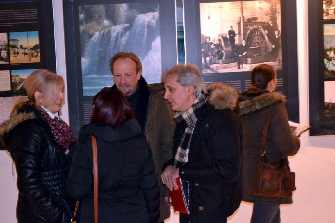 Noć muzeja solo recital i izložba