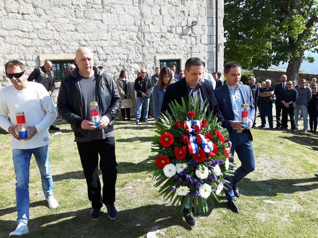Obilježena 26. obljetnica napada na Potkonje i Vrpolje