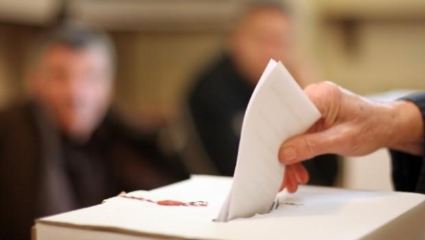 Izbori za zamjenika župana – promjena biračkog mjesta