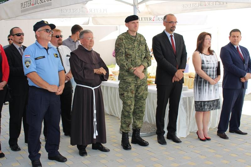 Svečano obilježena 12. obljetnica osnivanja veleučilišta