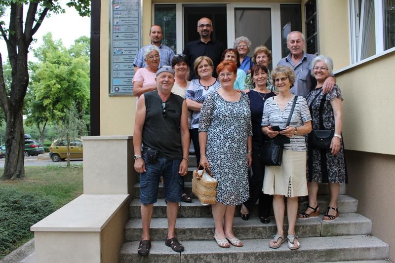 Gradonačelnik zajedno sa umirovljenicima proslavio Dan grada