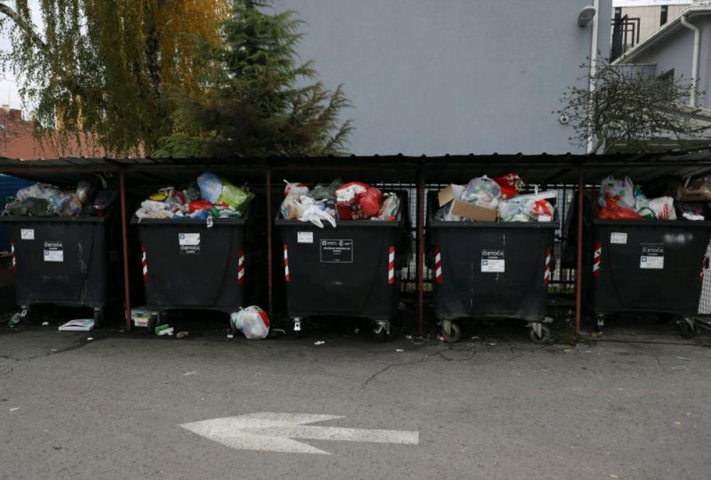 Predavanje o izobrazno-informativnim aktivnostima vezano za odlaganja otpada