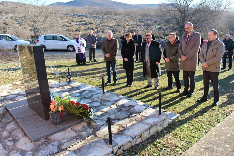 Tužna obljetnica stradanja obitelji Čengić
