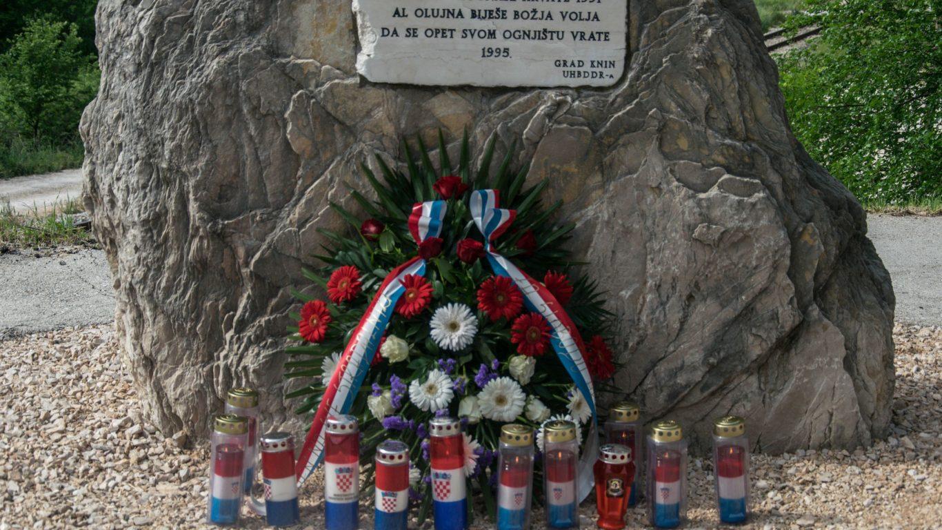 Obilježena 27. obljetnica napada na sela Potkonje i Vrpolje
