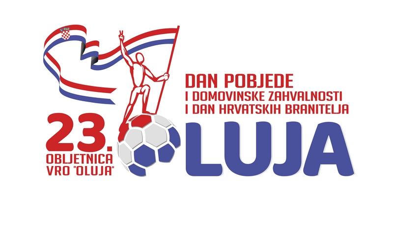 Kako je nastao službeni logo proslave Dana pobjede i domovinske zahvalnosti
