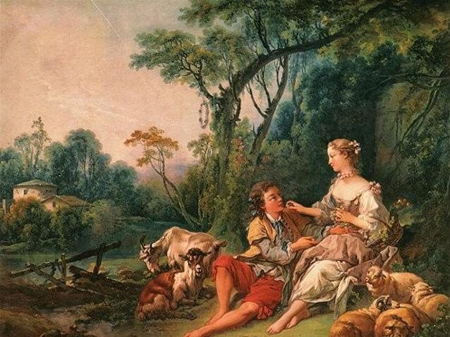 Mozartova Opera Bastien i Bastienne – ODGOĐENO