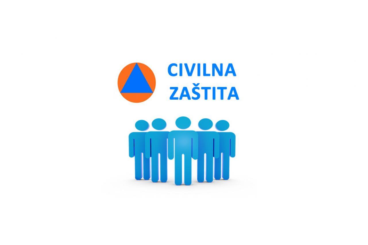 Odluka o određivanju pravnih osoba od interesa za sustav civilne zaštite na području Grada Knina