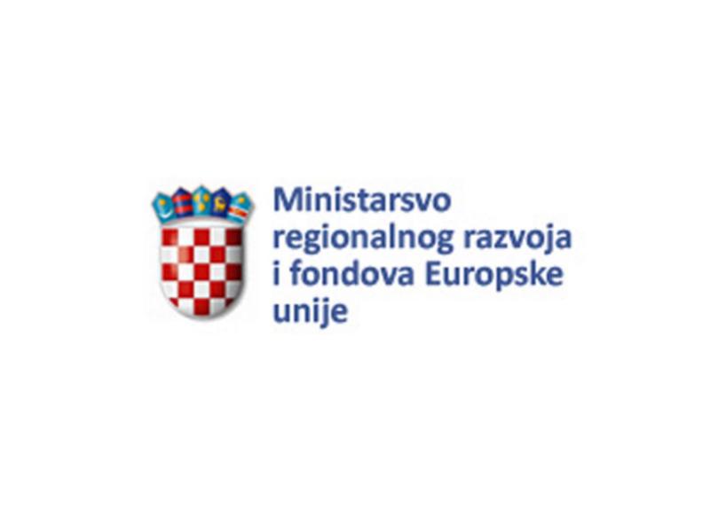 MINISTARSTVO REGIONALNOGA RAZVOJA I FONDOVA EUROPSKE UNIJE SUFINANCIRA UREĐENJE I OPREMANJE VRTIĆA U KNINU