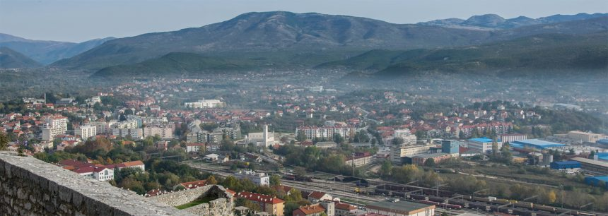 Gradu Kninu odobrena sredstva za obnovu Doma na Sinobadovoj glavici