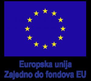 Poveznica za stranice Europske unije