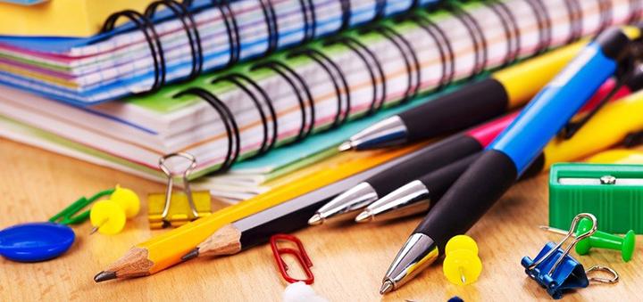 Grad Knin financira nabavu radnog materijala za učenike osnovnih škola