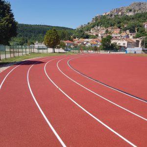 Novi termini otvorenja atletske staze i Erste Plave lige