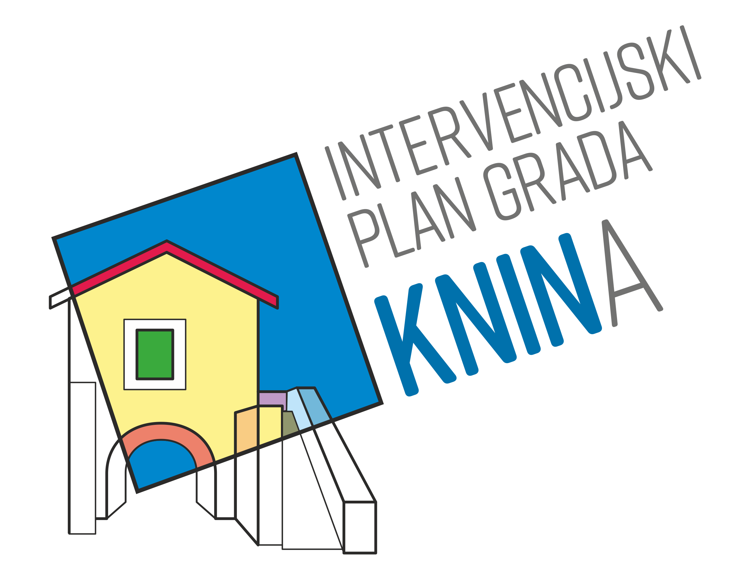 Intervencijski plan logo