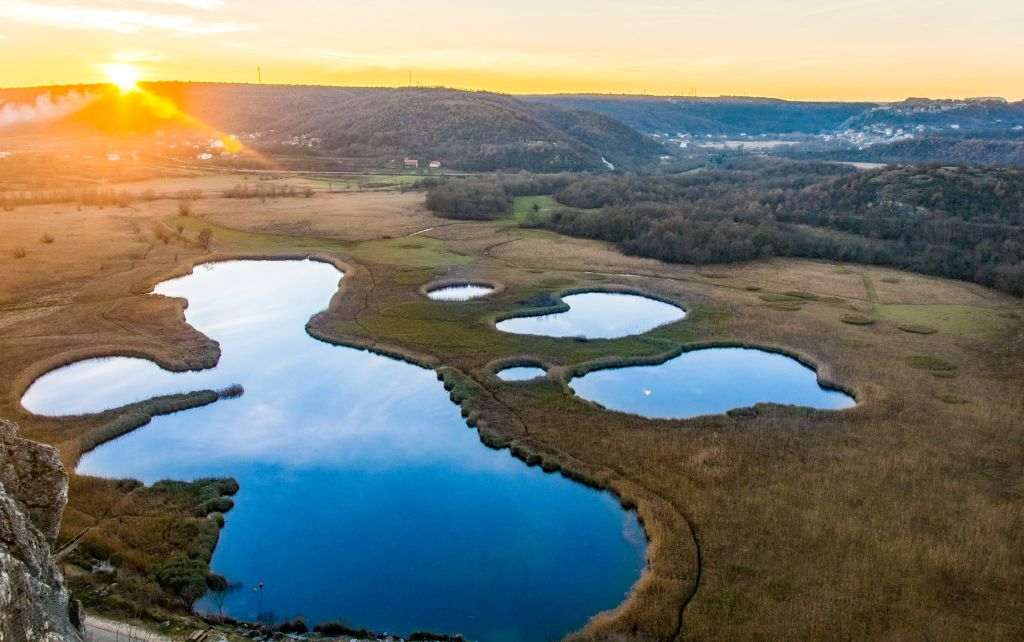 Šarena jezera-m
