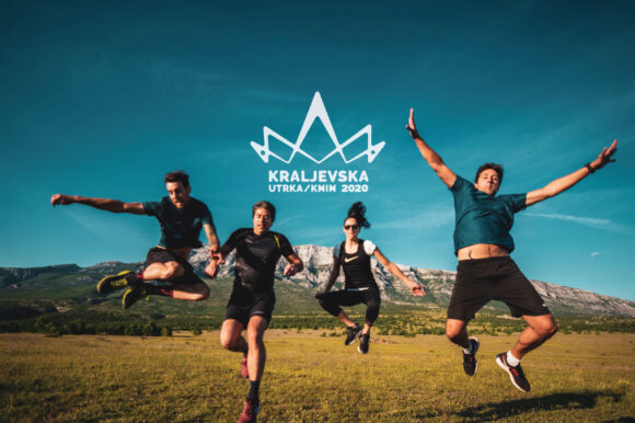 """Run Croatia """"Kraljevska utrka – Knin 2020"""""""