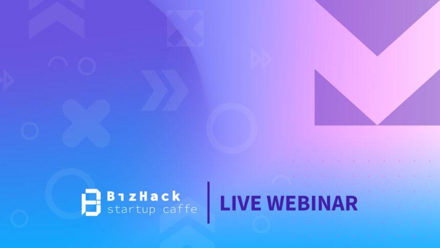 BizHack Startup Caffe – online razmjena informacija, iskustva i znanja za poduzetnike