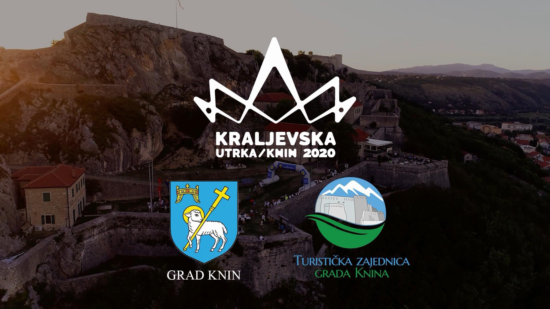 Kraljevska utrka Knin 2020