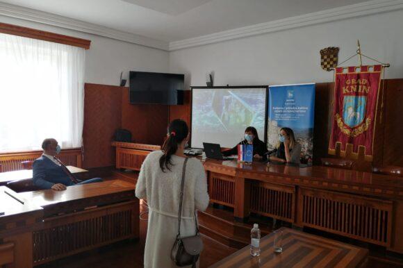 """Održana završna konferencija """"Kulturna i prirodna baština – resurs za razvoj turizma"""""""