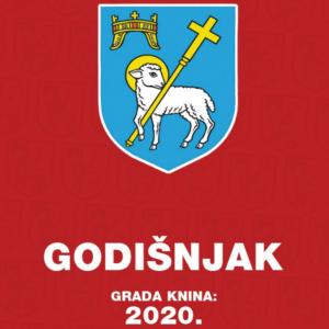 Knjižnica objavila Godišnjak grada Knina za 2020. godinu