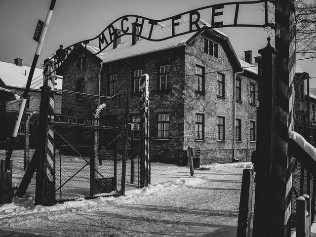 Međunarodni dan sjećanja na žrtve holokausta